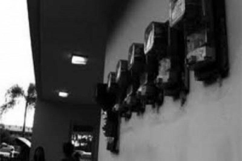 Meteran Listrik `Bodong` Diduga Dipakai di Mesuji