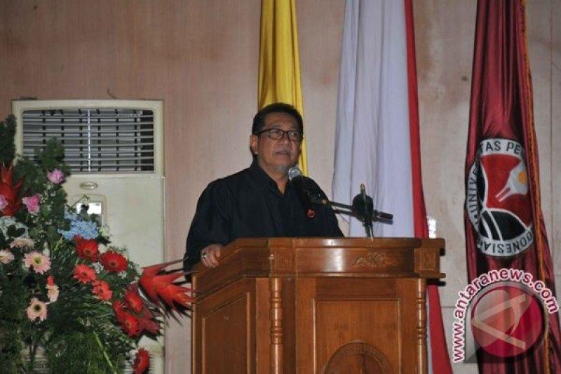 Wagub Jabar Kecam Premanisme di Tahura Bandung