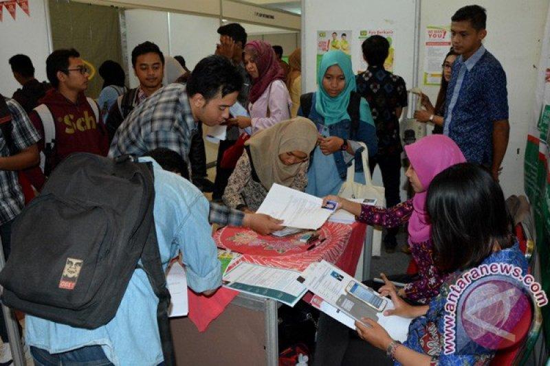 Yogyakarta ingatkan pencari kerja aktif mendaftar kartu prakerja