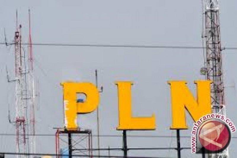PLN nyalakan kembali listrik di donggala pascagempa