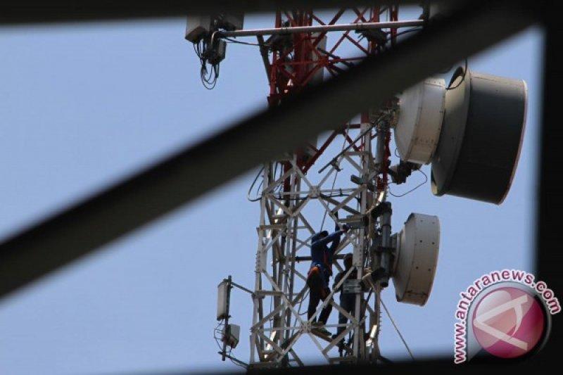 Pemerintah teken kontrak percepatan pemerataan jaringan 4G