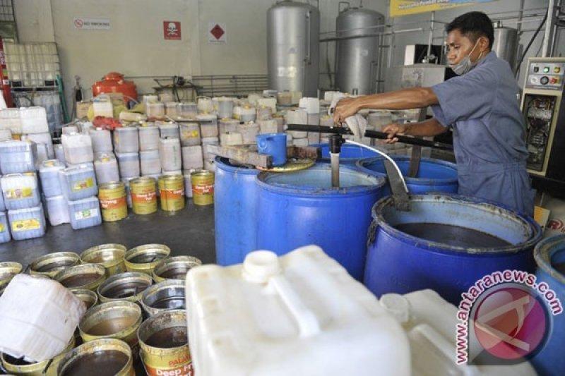 Minyak Jelantah dapat Dimanfaatkan untuk Membuat Biodiesel