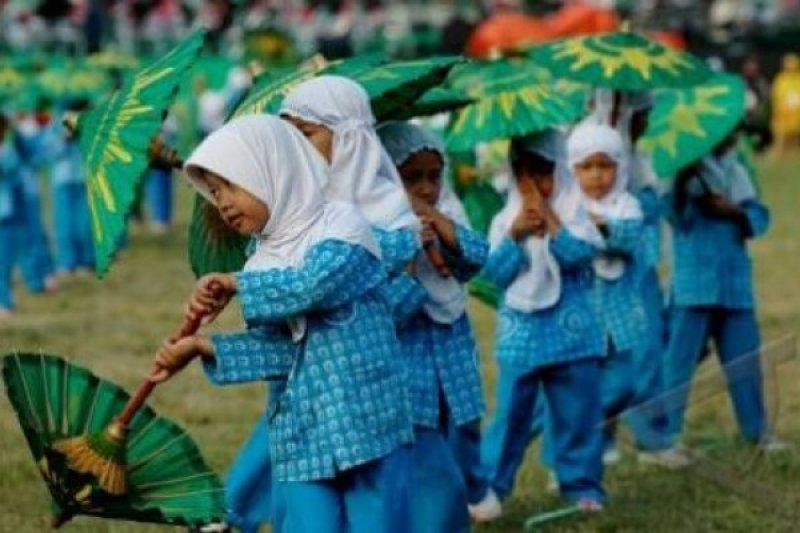 Kota Yogyakarta wacanakan peningkatan bosda untuk TK swasta