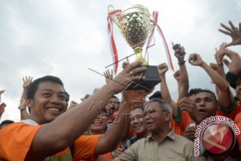 JUARA HABIBIE CUP 2015