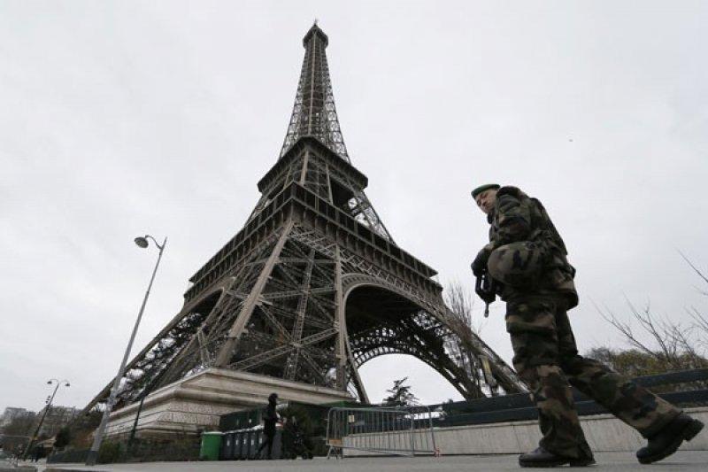 Guru sejarah di Prancis ditikam sampai mati  karena perlihatkan kartun Nabi Muhammad SAW