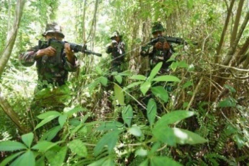 Pengamanan Daerah Rawan