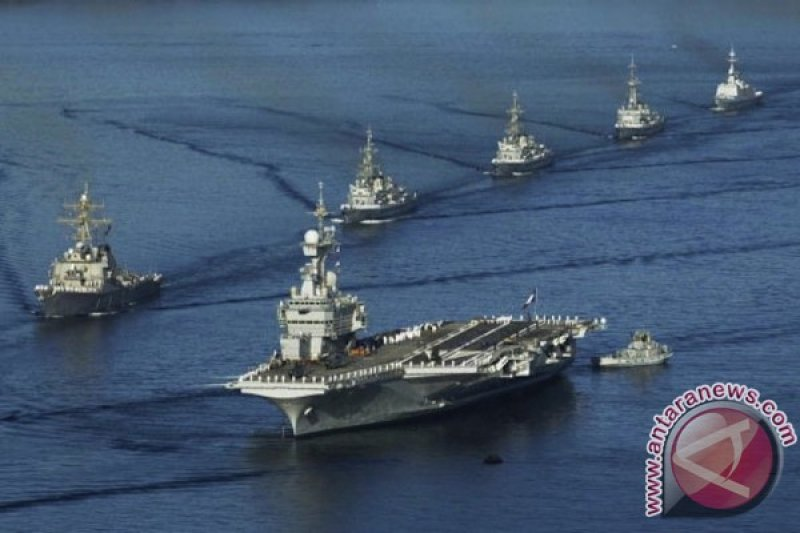 Francis kirim kapal perang untuk evakuasi pasien virus corona dari Corsica