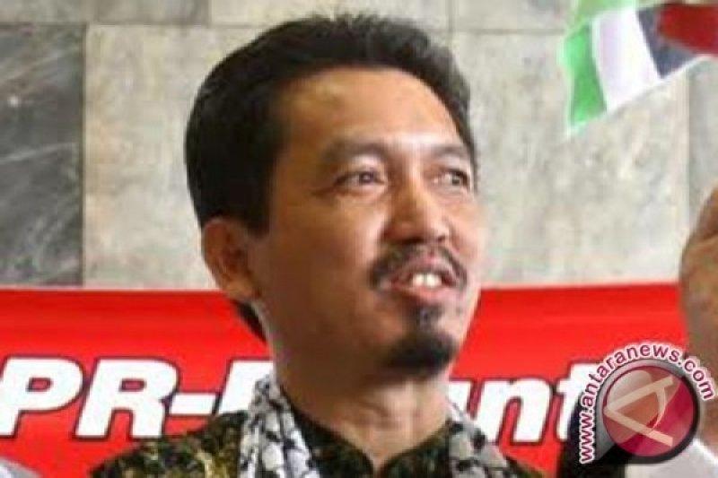 Dosen FISIP UI laporkan politikus PKS ke Bareskrim Polri