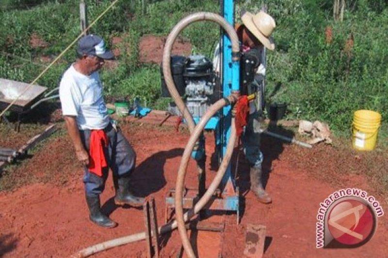 7.000 Desa Mengajukan Permohonan Bantuan Sumur Bor