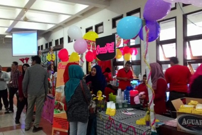 "USM Gelar Festival ""Youth Generation"""