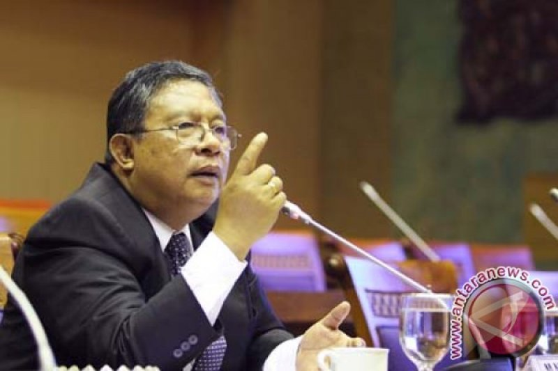 Darmin : Indonesia mulai Juni tidak impor solar