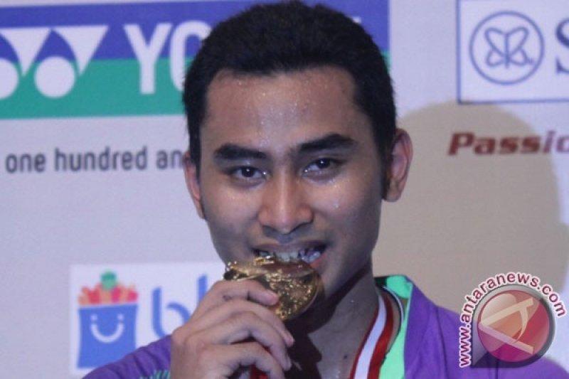 Tommy hadapi Chong Wei di Malaysia Masters