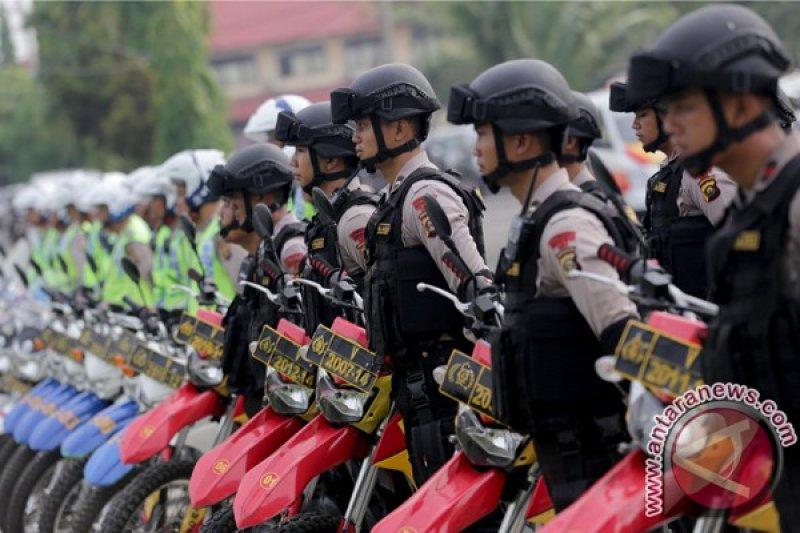 Ogan Komering Ulu tingkatkan kesiagaan pascabom Samarinda
