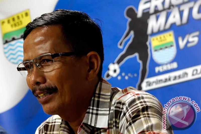 Jajang Nurjaman puji semangat juang pemain Persebaya