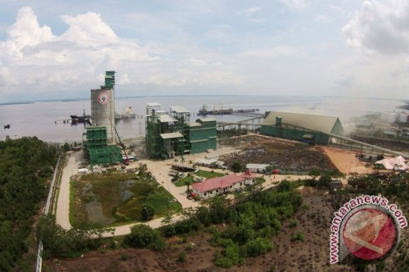 Semen Padang janji atasi persoalan debu akibat produksi di Dumai