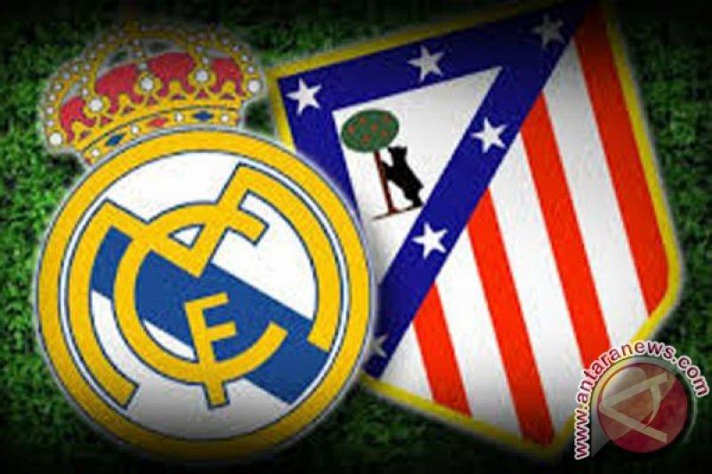 Prediksi Real Madrid vs Atletico Madrid malam ini