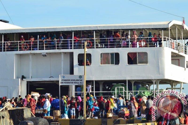 BNP2TKI: 140 ribu TKI bekerja ilegal di Sabah