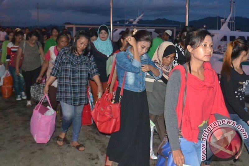 800 WNI Ditahan di Depo Imigrasi Bukit Jalil