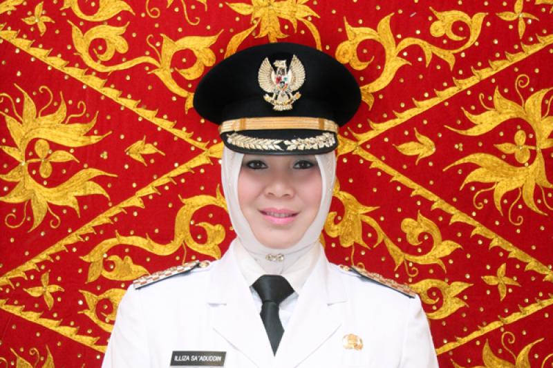 """Valentine Day"" Haram di Banda Aceh"