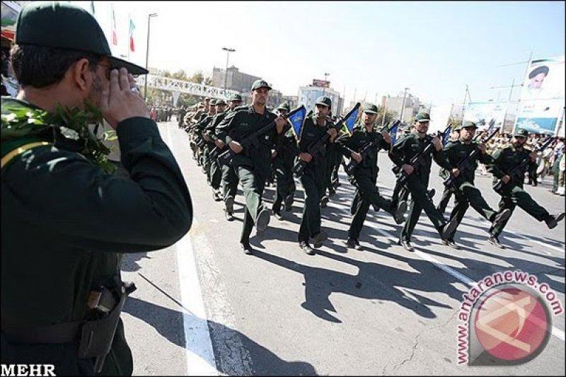 Iran akan hancurkan agresor