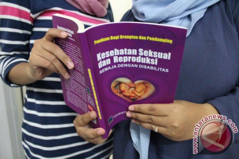 Kemenag Sleman menyosialisasikan perkawinan di kalangan remaja