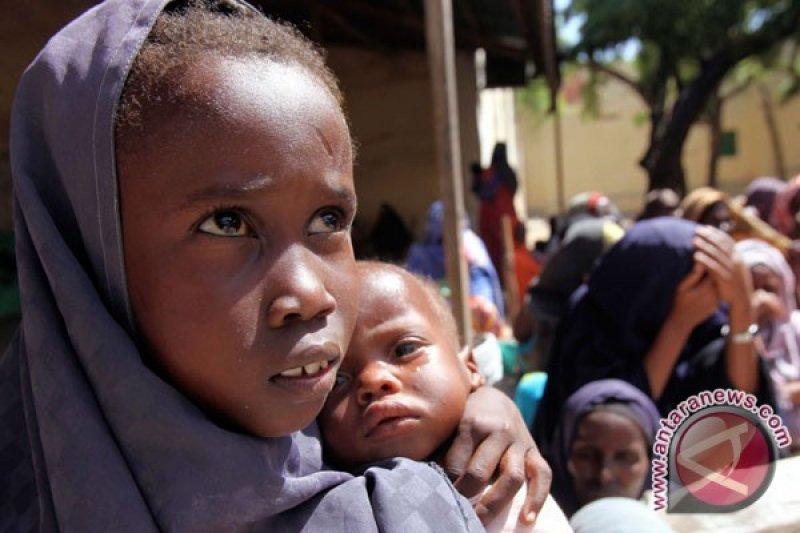 PBB tarik Rp1,4 triliun dari dana darurat bantu negara kelaparan