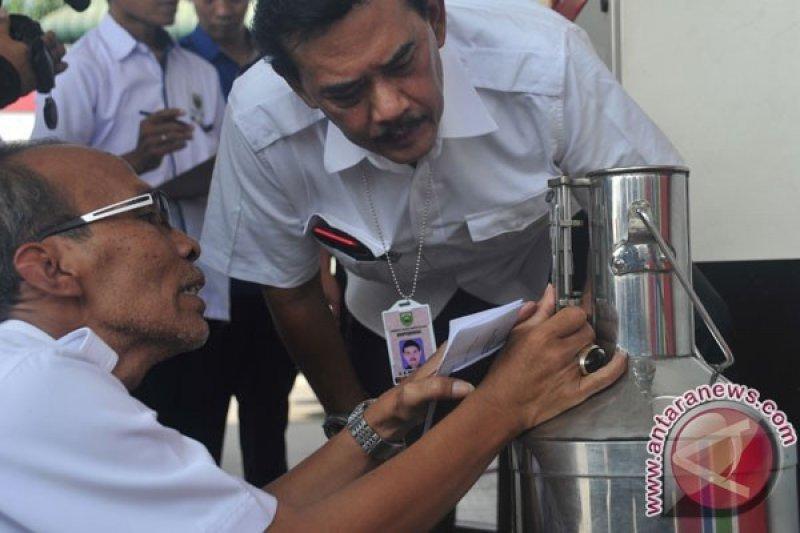 Pemilik SPBU Diminta Taati Ketepatan Takaran BBM
