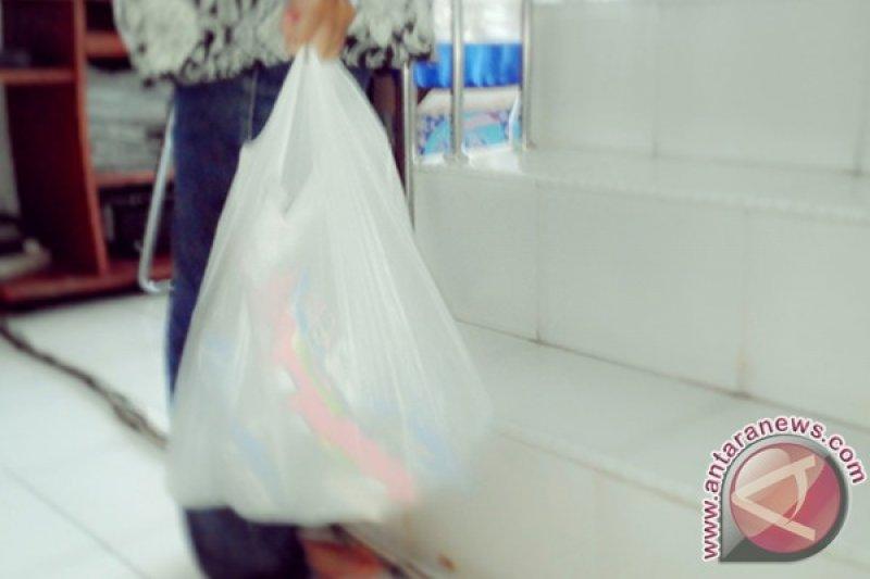 DLH imbau warga kurangi penggunaan kantong plastik