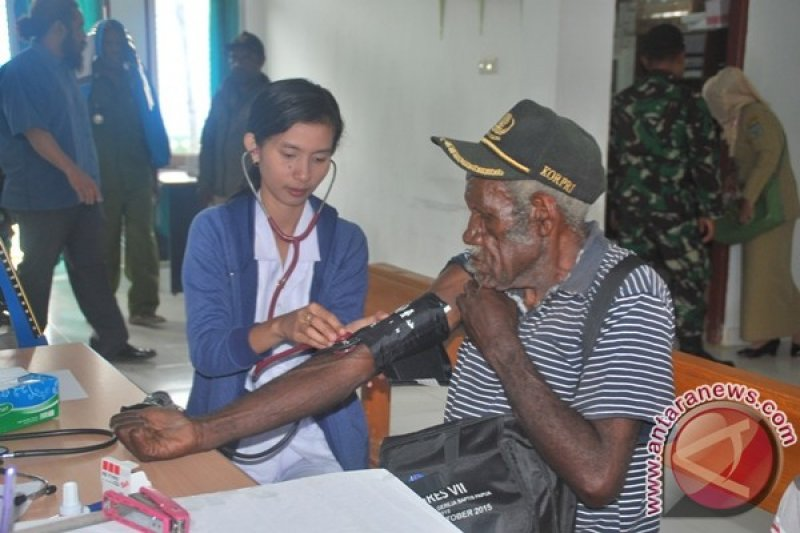 Sejumlah Dokter Di Lanny Jaya Memilih Bertahan Untuk Layani Warga Antara News Papua