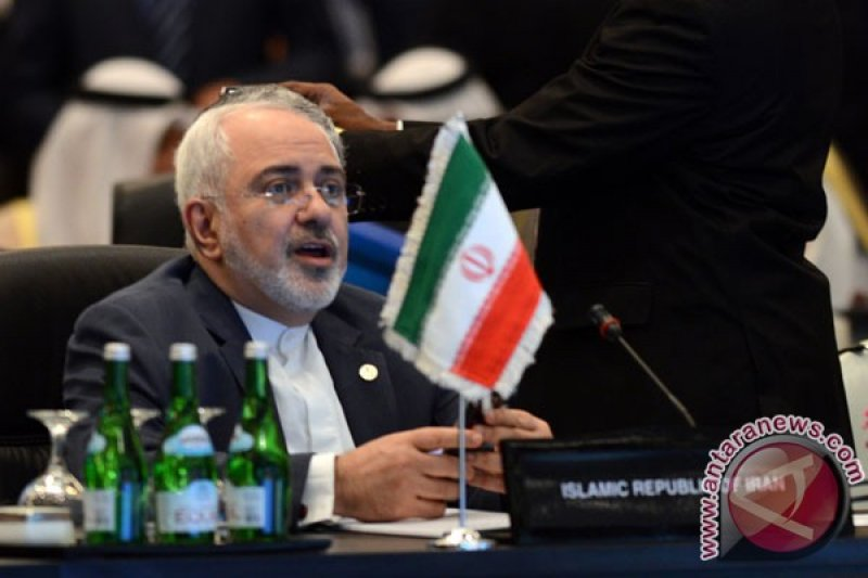 Dukung Kemerdekaan Palestina, Iran peringati