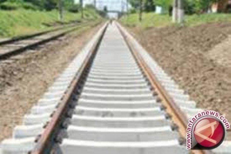 Bappeda Sleman sebut jalur KA Yogya-Borobudur masih dikaji