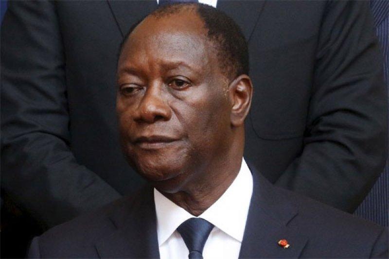 Ribuan warga Pantai Gading mengungsi ke luar negeri, ini penyebabnya