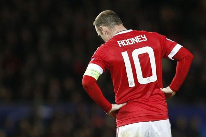 Rindu Wayne Rooney Segera Berakhir, Kata Jesse Lingard