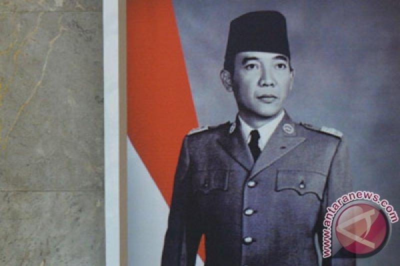 Rencana pemindahan ibu kota di era Soekarno sempat gagal akibat even Asian Games