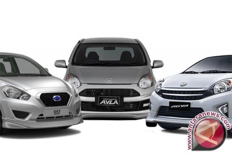 Tanpa Model Baru, Penjualan Mobil LGLC Bakal Stagnan