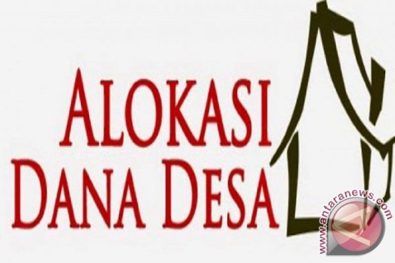 Dana Desa Lima Kabupaten Kota Di Sumbar Cair Antara Sumbar