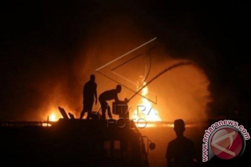 "Damkar Barito Selatan Sering Terima Telpon ""Iseng""  Terkait Informasi Kebakaran"