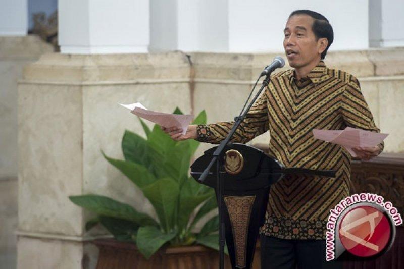 Jika Pembahasan RUU Tax Amnesty Mandek, Presiden Akan Siapkan PP