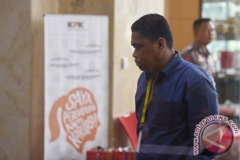 Saksi Mengaku Serahkan fee Rp 7 Miliar ke Kapoksi PKB Komisi V Musa