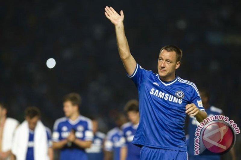 John Terry tolak tawaran Spartak Moscow