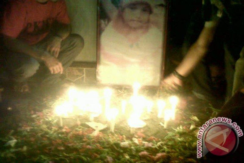 Misteri Kematian Bocah Perempuan di Lampung Timur