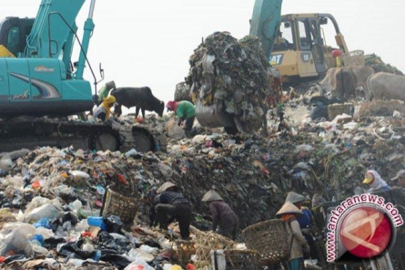 Padang tingkatkan partisipasi pengelolaan sampah 3R