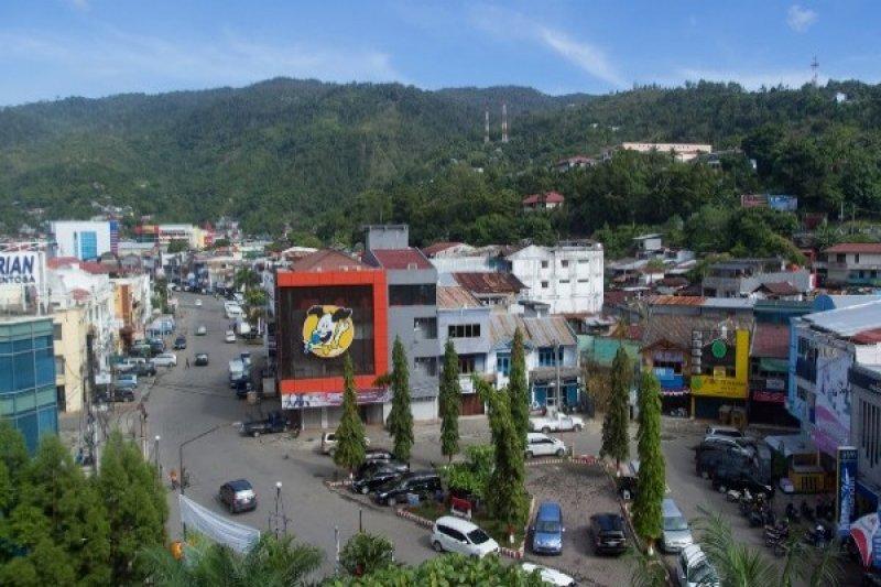 """Pemkot Jayapura segera terapkan """"e-money"""" di kawasan perekonomian"""
