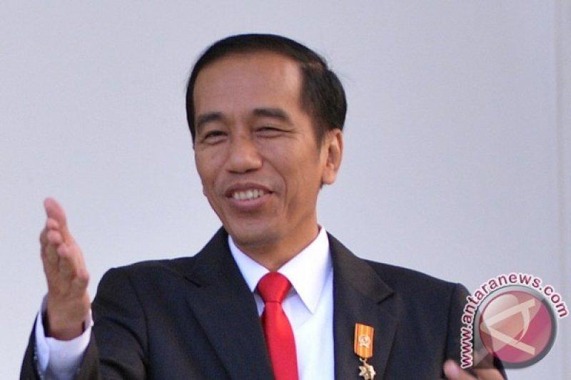 Teten: Jokowi dinobatkan sebagai tokoh inspiratif Asia