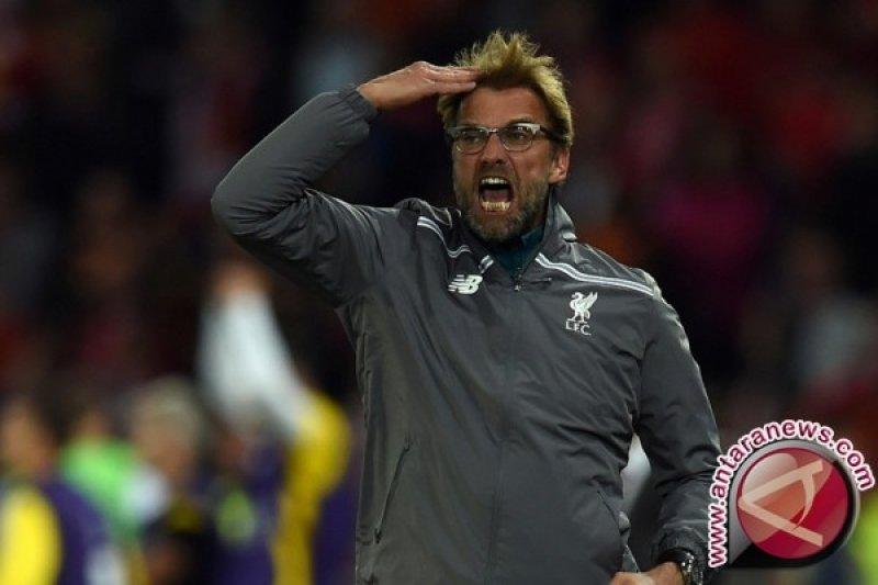 Liverpool Kalah dari Swansea, Klopp Frustrasi