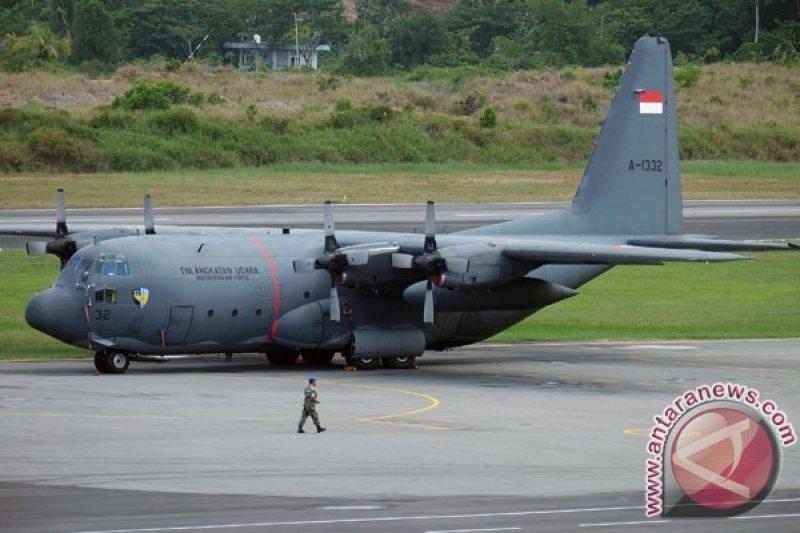Hercules Bermasalah, Lanud Abdurrahman Saleh Malang Ditutup Sementara