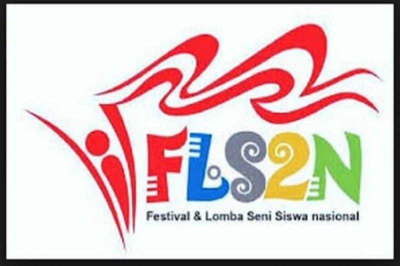 Seratusan Siswa Biak Numfor Ikut Festival Seni Nasional Antara News Papua