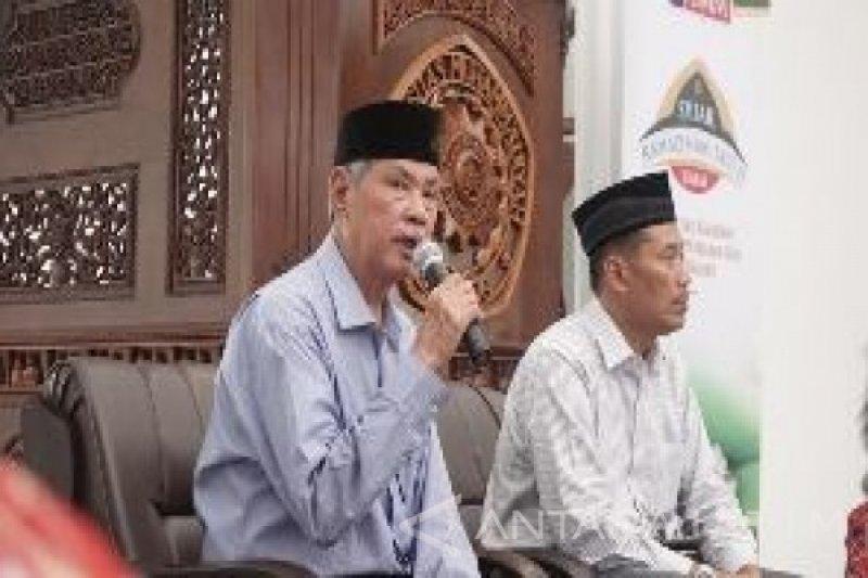 Tokoh senior Muhammadiyah Prof Malik Fadjar tutup usia