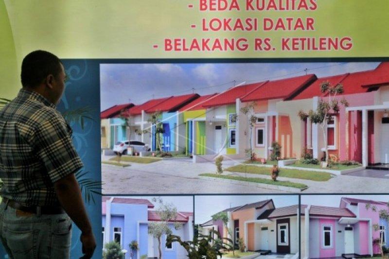 REI Surakarta maksimalkan pembangunan rumah sederhana