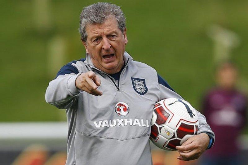 Hodgson Mundur sebagai Pelatih Setelah Inggris Tersingkir Euro 2016